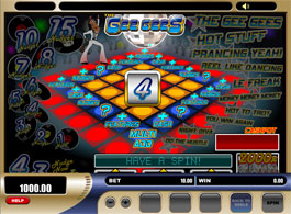Play The Gee Gee's Pub Fruit slot!
